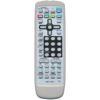 Пульт ДУ для JVC RM-C1280