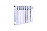 Алюмінієвий радіатор Alltermo 500/85, фото 2
