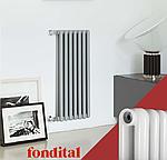 Дизайн радиатор Fondital Tribeca (Италия), фото 3