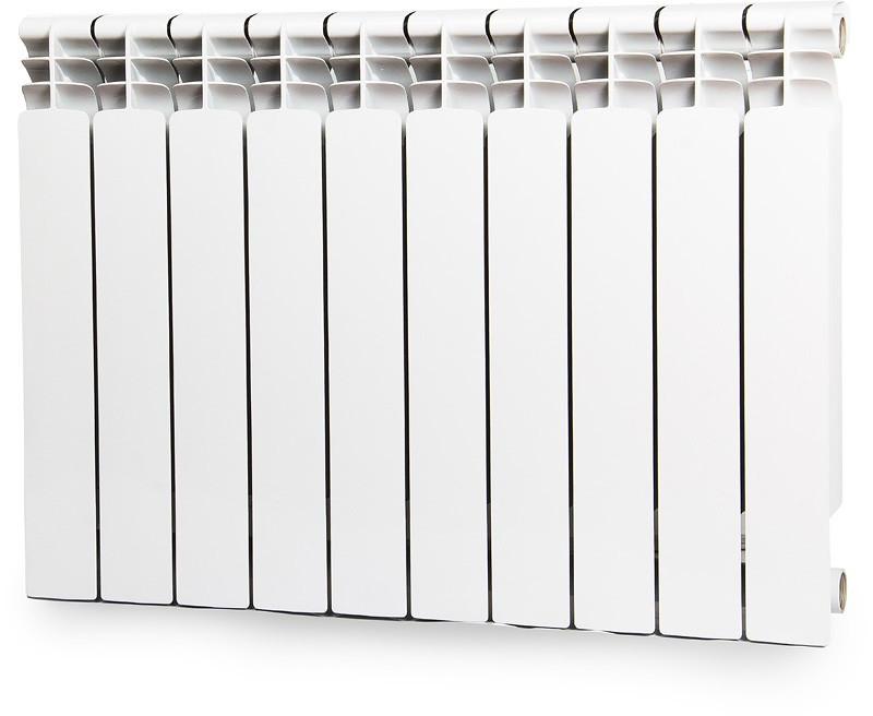 Алюмінієві радіатори Alltermo Super 500/100