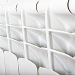 Алюмінієві радіатори Alltermo Super 500/100, фото 3