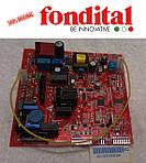 Плата управления Monotermica Fondital/Nova Florida, фото 3