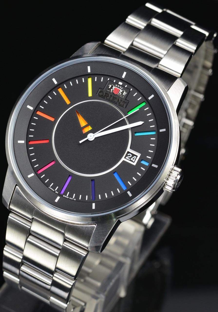 Часы Orient WV0761ER Rainbow Disk 48743 (ВНУТРИЯПОНСКИЕ)