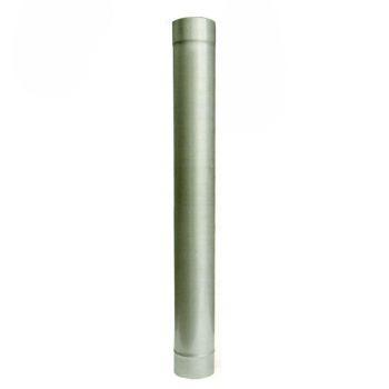 Труба AISI 304 нержавейка D110-400/30см/0,8 мм