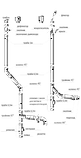 Труба AISI 304 нержавейка D110-400/30см/0,8 мм, фото 2