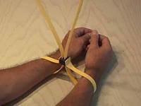 Пластиковые наручники