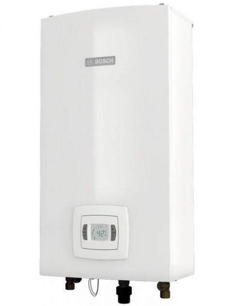 Проточный водонагревательный газовый BOSCH wtd -18 AM E (турбо)