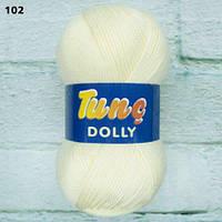 TUNÇ Dolly 102