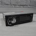 Автомагнітола 1DIN MP3 6295BT bluetooth 2USB з зарядкою для телефону, фото 2