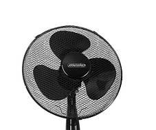Вентилятор підлоговий Mesko MS 7311 чорний 40см, фото 2