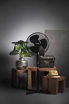 Вентилятор напольный Mesko MS 7311 черный 40см, фото 3