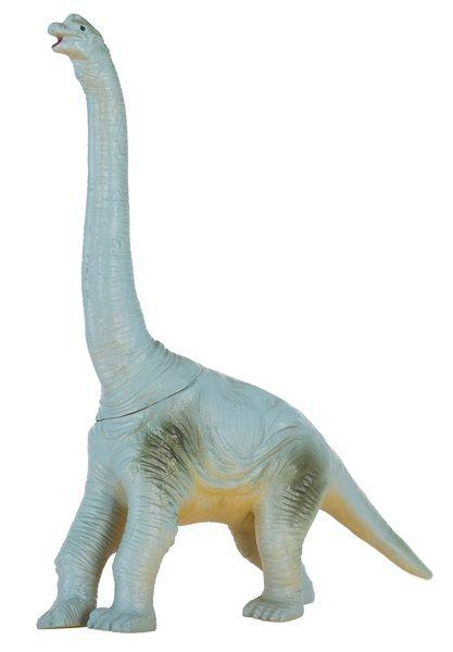 Фигурка динозавр-пищалка Брахиозавр