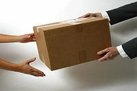 """Бесплатная доставка товаров по Украине службами почтовых перевозок от компании """"Центр специальніх работ"""""""
