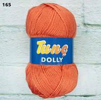 TUNÇ Dolly 165