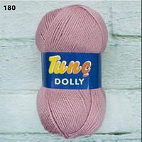 TUNÇ Dolly 180