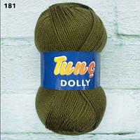 TUNÇ Dolly 181
