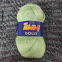 TUNÇ Dolly 117