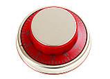 Кухонный таймер с магнитом Ernesto 9,5х3,6см красный, фото 4