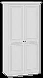 Передпокій, Б 11, Спальня Беатріс, МДФ, білий, фото 5