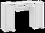 Передпокій, Б 11, Спальня Беатріс, МДФ, білий, фото 8