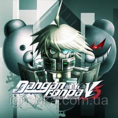 Danganronpa V3: Killing Harmony Ps4 (Цифровий аккаунт для PlayStation 4)