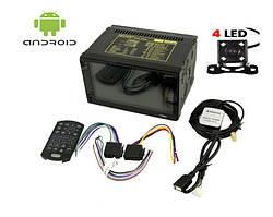 Автомагнітола MP5 2DIN 6503-SU Android GPS (без диска) Гарантія 12 міс.