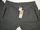 Спортивные штаны  большого размера, фото 9