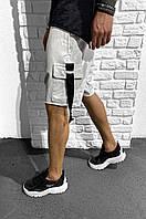 Розпродаж Чоловічі шорти білі шорти Чоловічі