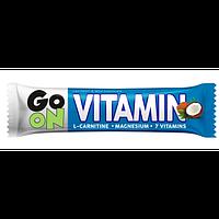 Go On Nutrition Vitamin Bar - 50 гр, фото 1