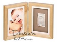 Набор из гипса Baby Art Print (Принт)