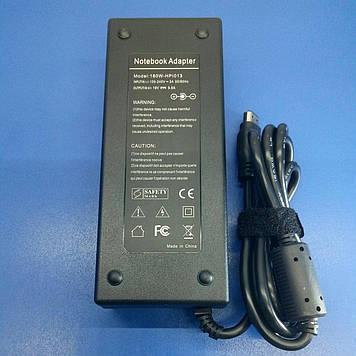 Блок питания к ноутбуку HP 19V 9,5A овал (HP)  {i I i}180W