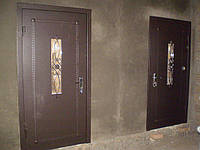 """Дверь входная металлическая """"Универсальная"""""""
