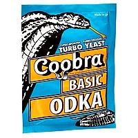 Активные турбо дрожжи COOBRA BASIC ODKA (Срок годности - до 2022 года)