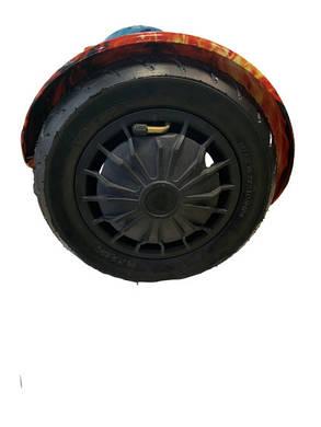 Гироборд Q5000 с Bluetooth музыкой, автобаланс, колеса 10 дюйм, фото 2