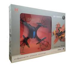 Квадрокоптер на дистанційному управлінні Phantom LH-X43W WiFi | Літаючий дрон PR5