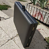 Кушетки и массажные столы / Кушетка массажная переносная. 185х60 см. Эко-кожа Италия, Люкс. Нагрузка до 200 кг