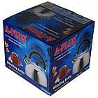 Чайник со свистком A-PLUS 3.5 л нержавейка для плиты, фото 3