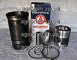 Гильза поршень СМД-31, Дон-1500, Дон-1200., фото 2