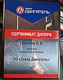Гильза поршень СМД-31, Дон-1500, Дон-1200., фото 6