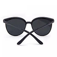 Солнцезащитные очки Classic Black, фото 4