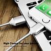 Адаптер Коннектор Наконечник на магнитный кабель зарядки Lightning iPhone Apple, фото 2