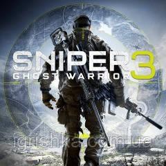 Sniper Ghost Warrior 3 Season Pass Edition Ps4 (Цифровой аккаунт для PlayStation 4) П3