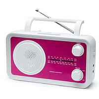 Мини-радиоприёмник First FA19001