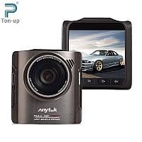 Видеорегистратор Anytek A3 авторегитратор Full HD 1 камера многофункциональный датчик удара угол обзора 170