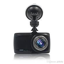 """Автомобільний відеореєстратор DVR T640 камера в машину 3.5"""" автореєстратор класичний"""