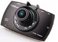 Видеорегистратор автомобильный HD 388 Full HD 1080P одна камера классический авторегистратор