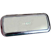 Автомобильный видеорегистратор DVR SD450 HD uks 2 камеры от прикуривателя 120 угол обзора стильный, фото 2