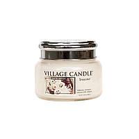 Ароматическая свеча Village Candle Снежный кокос 262 г