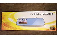 Видеорегистратор зеркало L 503 Vehicle Blackbox DVR Full HD авторегистратор 2 камеры