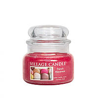 Свеча ароматическая Village Candle Французский макарон 262 г